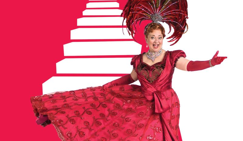 Hello, Dolly! comes to Village Theatre in 2020-2021
