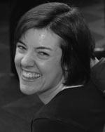 Photo of Suzie Cameron Bixler, Associate Director of Youth Education