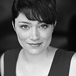 Claire Marx
