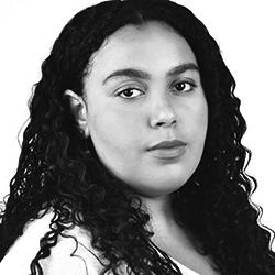 Amaya Zhane Headshot