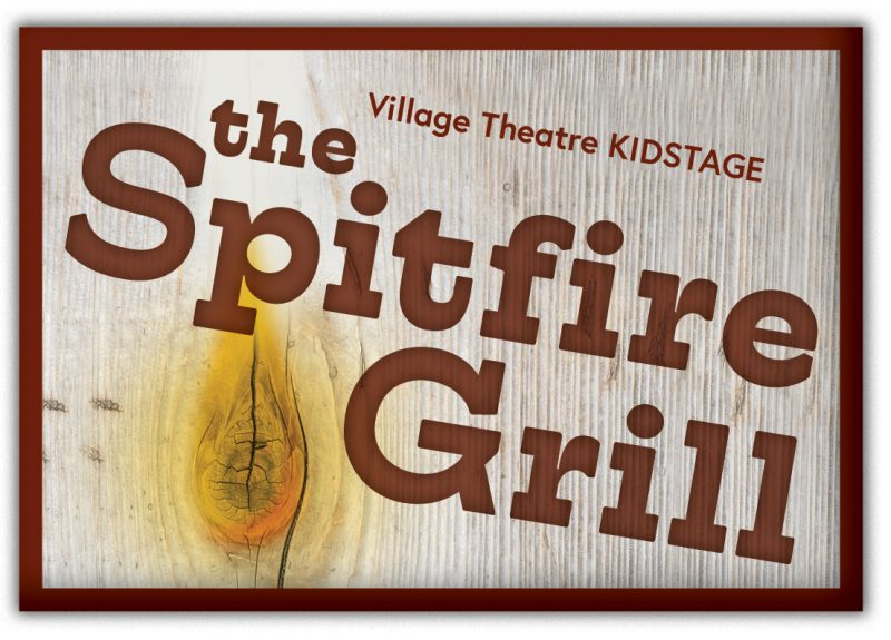 The Spitfire Grill logo