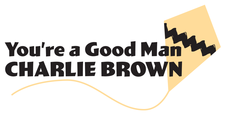 You're a Good Man, Charlie Brown title